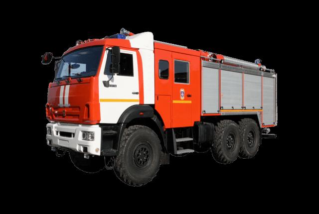 Пожарные Авто Цистерны